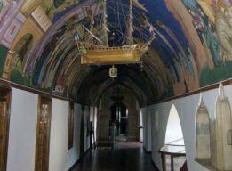 Крытая галерея
