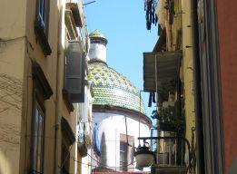 Виды Неаполя