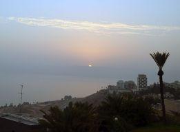 На Галилейском море