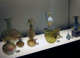 В музее Форума