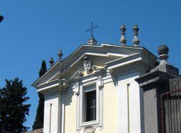 Церковь Quo vadis