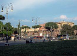 Площадь Сан-Латтерано