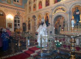 Владыка митрополит