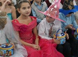 Звездочёт и Принцесса