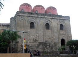 Церковь Ла-Марторана