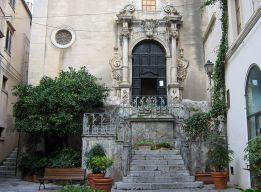 Сицилийский дворик