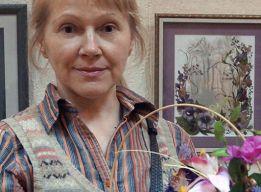 Татьяна Пугачёва